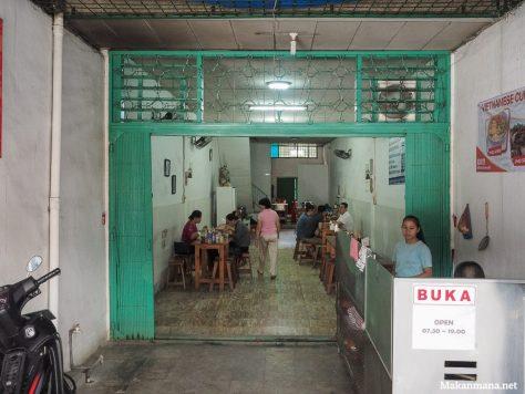 vietnamese house medan