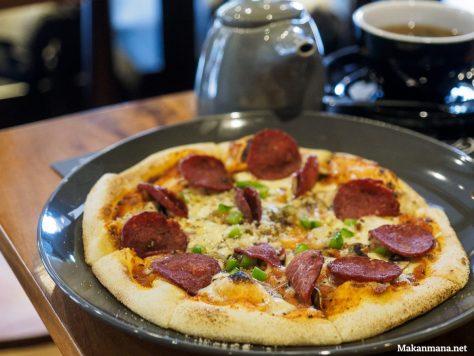 zisel pizza