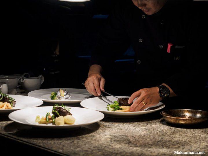 Chef Amin