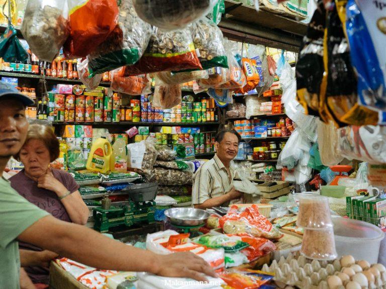 Pasar Sambas 15