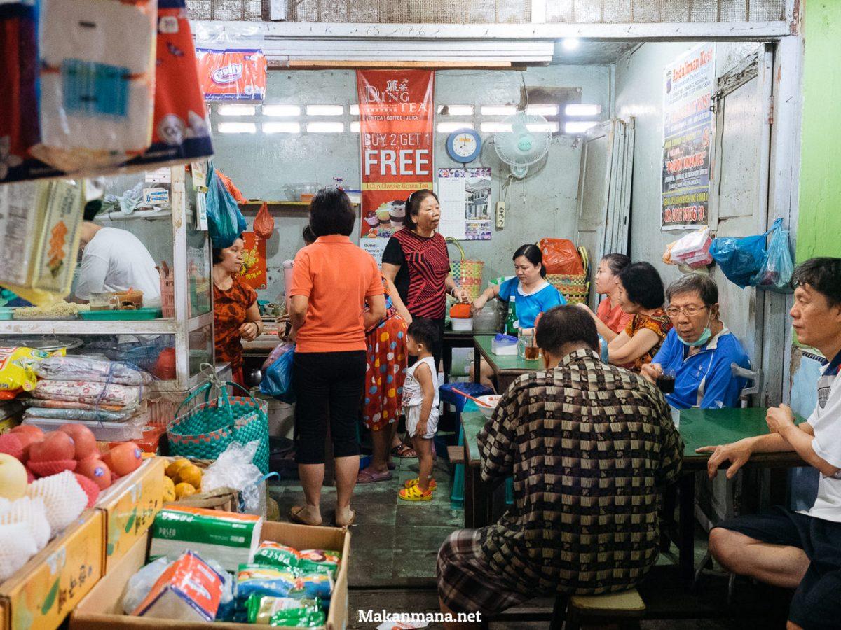 Pasar Sambas 25