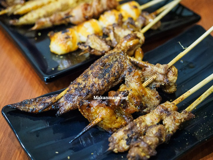SHAO KAO - The popular Chinese skewers street food in China 13