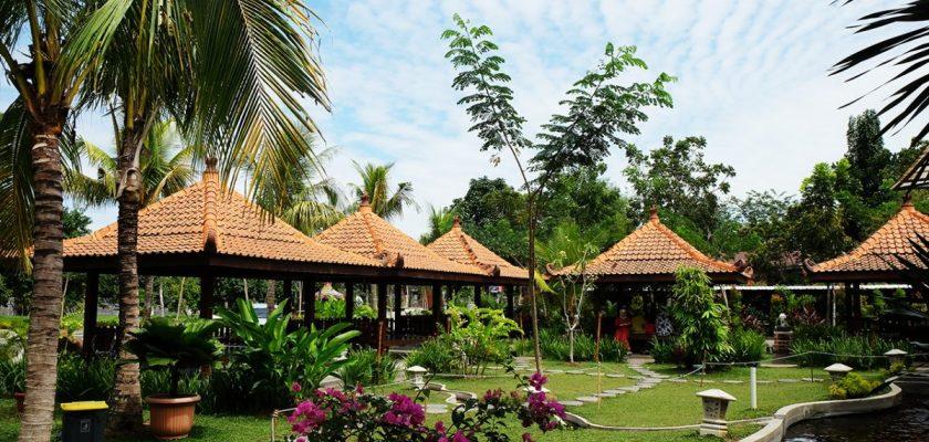 Pesona Kuliner Nusantara di Tanjung Morawa - Budaya Resto 1