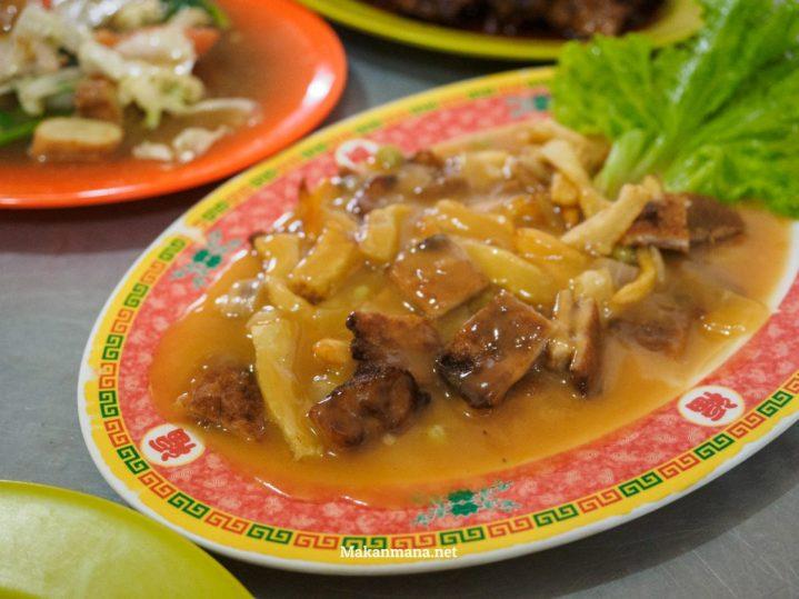 Chinese Food Ahi Wahidin 13