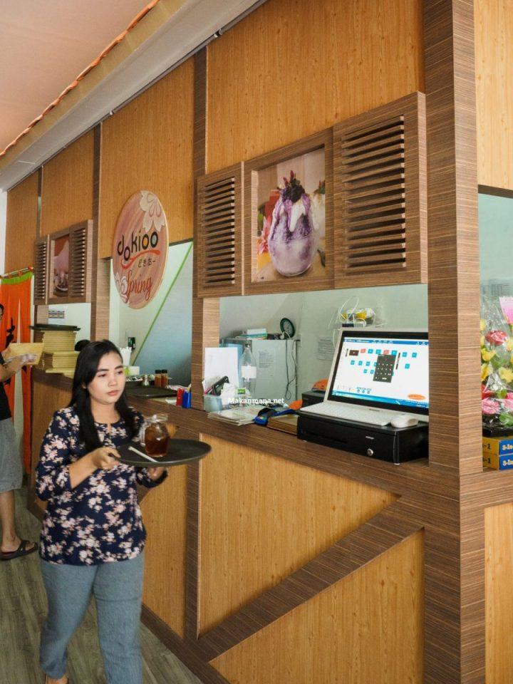 Dokioo, The Sweet Japanese Treat in Medan 15