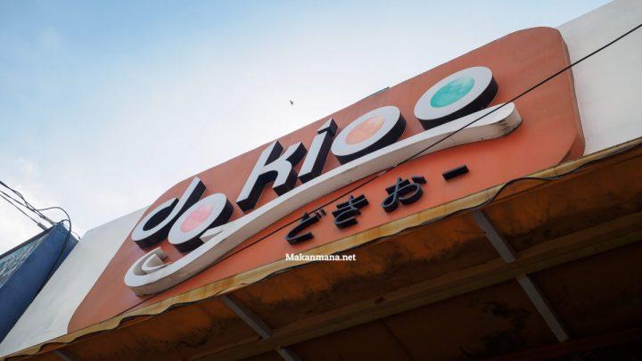 Dokioo, The Sweet Japanese Treat in Medan 2