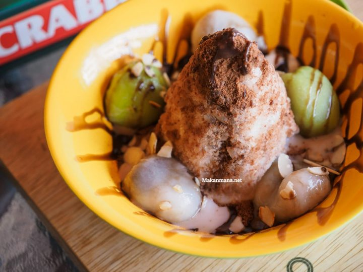Dokioo, The Sweet Japanese Treat in Medan 13