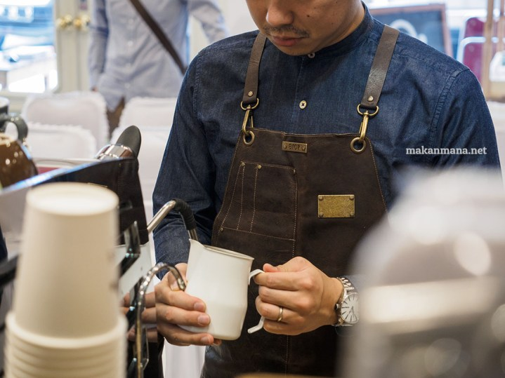 Taste Your Temperature with Hidenori Izaki, World Barista Champion 2014 10