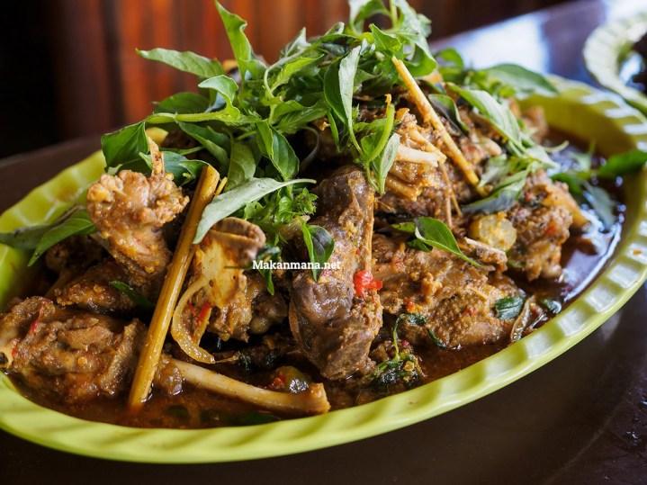 Warung Seafood Mbak Melin, Marendal. Juara Entoknya! 16