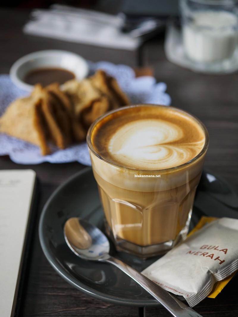 38 Coffee Lab, Home to 2nd Indonesian Aeropress Champion 2017