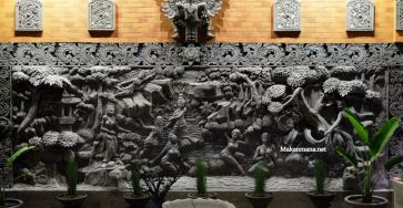 Gak usah sampe ke Bali untuk rasain sedapnya Babi Guling Bu Wayan 40