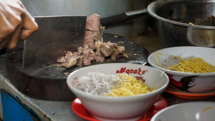 Misop Buawali — Daging Banyak Harga Hemat 6