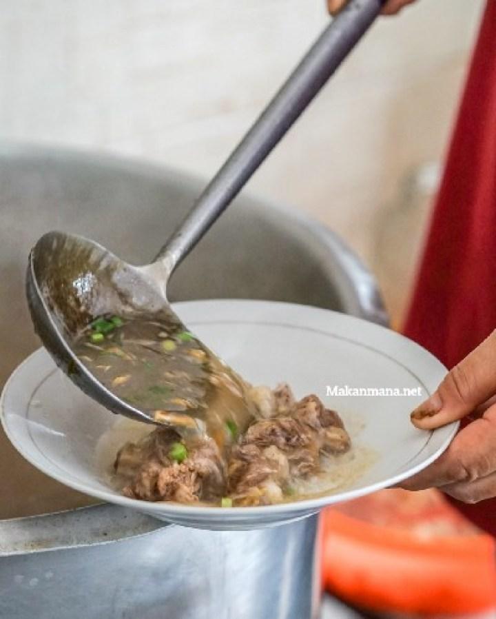 #FoodPhilosophyMedan dengan Hidup Healthy 16