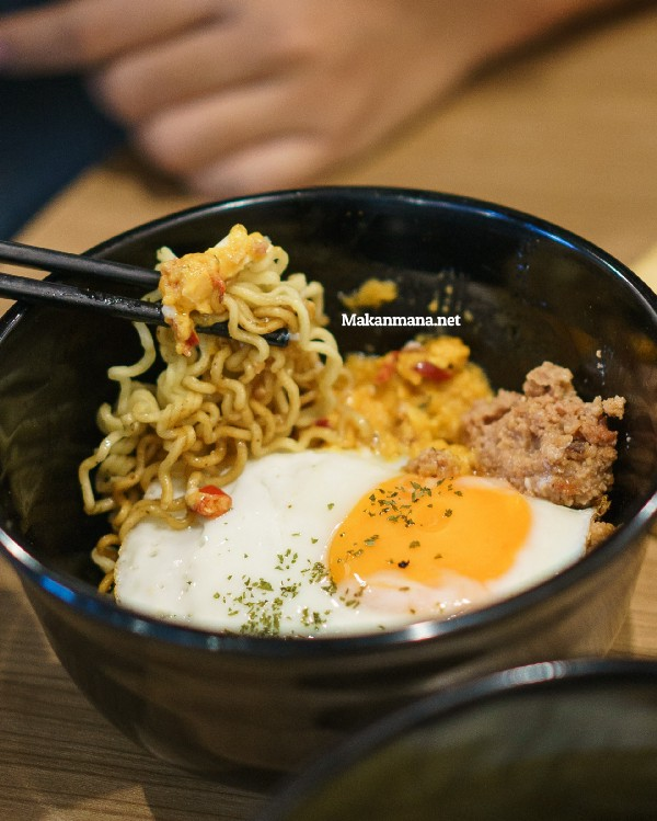 Rumah Ropang — Do They Bring Indomie to The Next Level? (Closed) 12