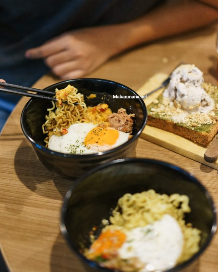 Rumah Ropang — Do They Bring Indomie to The Next Level? (Closed) 1