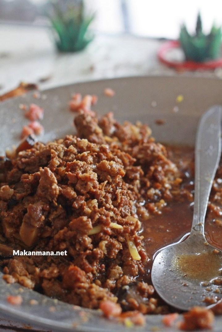 Nasi Ayam AMin: Nasi Ayam 'Lama Tak Makan' 4