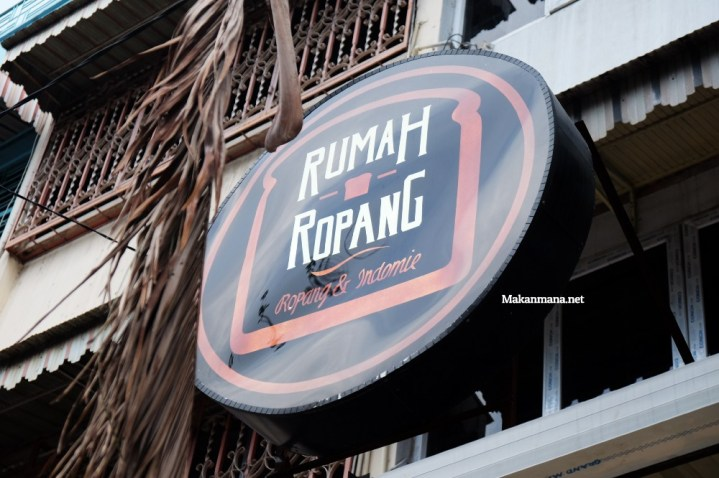 Rumah Ropang — Do They Bring Indomie to The Next Level? (Closed) 5
