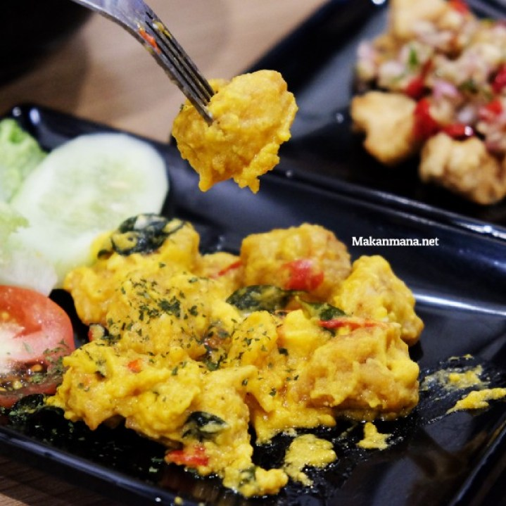 Rumah Ropang — Do They Bring Indomie to The Next Level? (Closed) 13