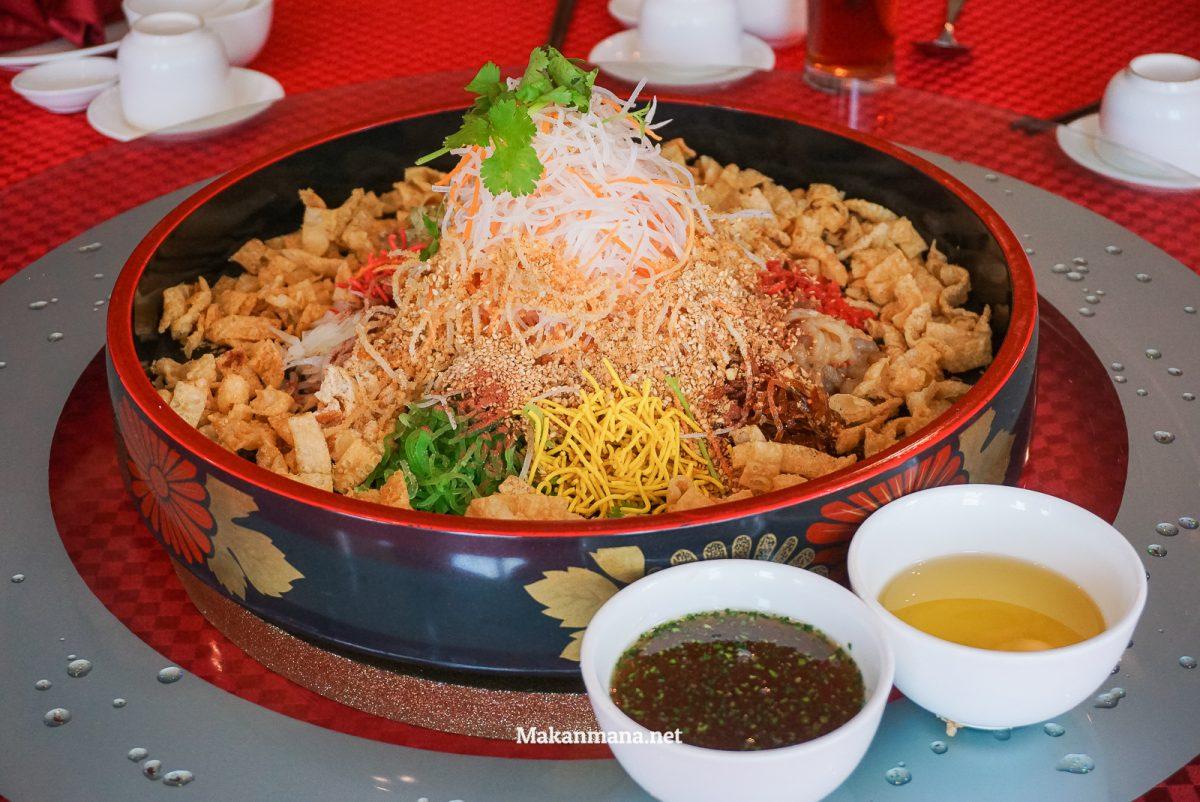 4 Restoran Buat Sacapmeh Imlek Chinese New Year S Eve Makanmana