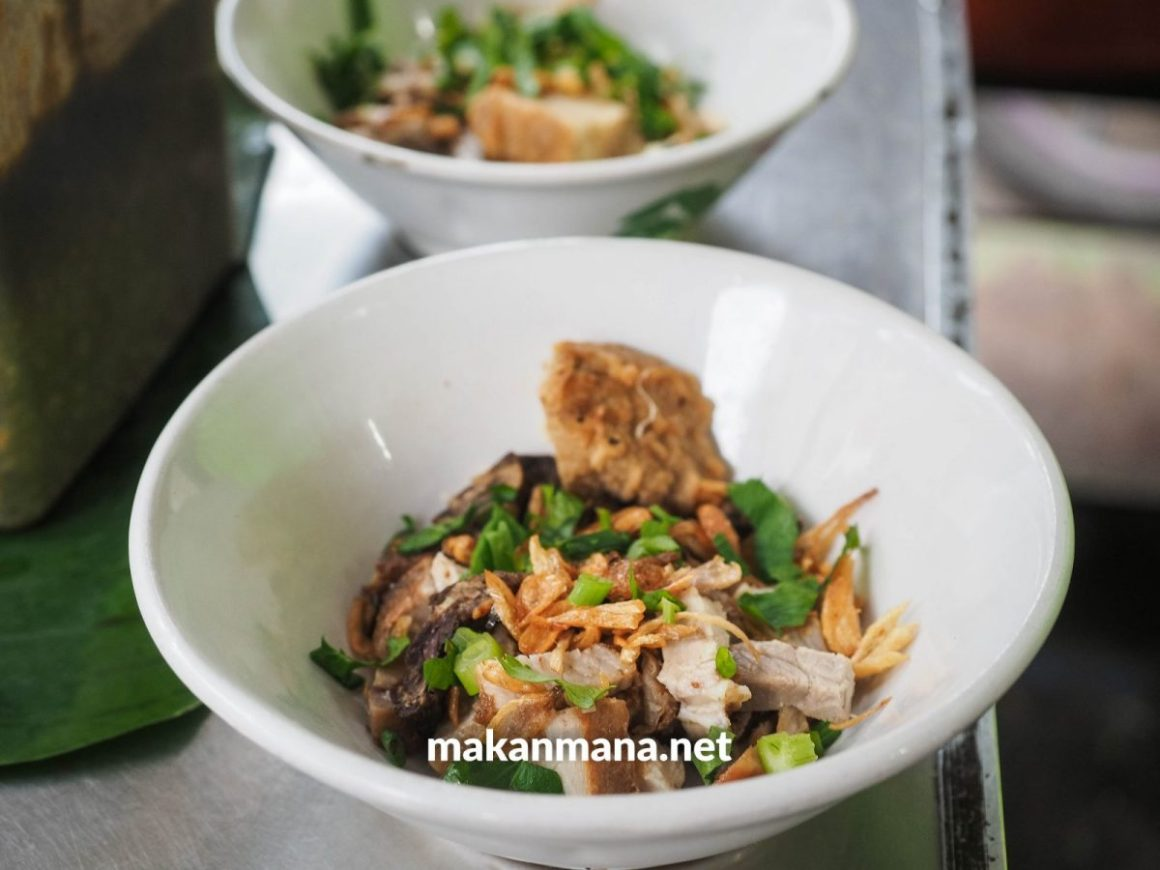 Pulang Ke Medan Untuk Chengbeng 5 Kuliner Non Halal Ini