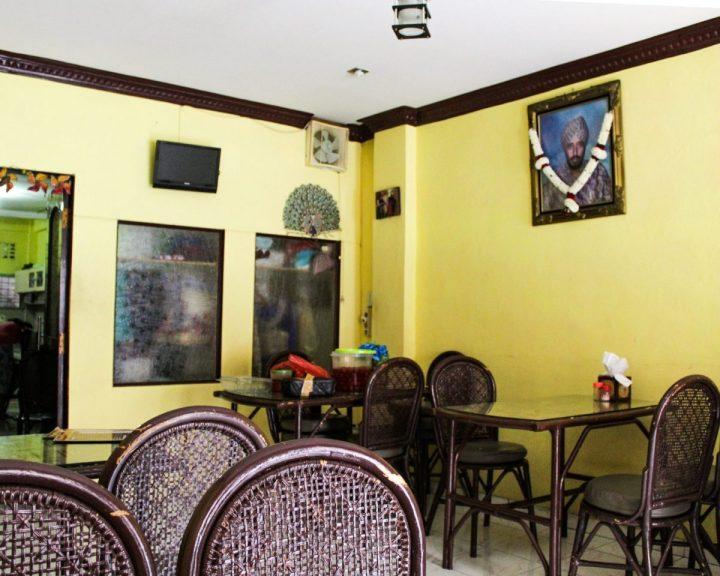 Bollywood Food Centre (2)
