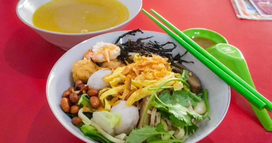 Phu Thien Heng Hwa Mie – Mengangkat Cita Rasa Kampung Halaman 1