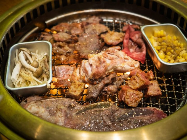Makan sepuasnya! Nabemono dan Sukiyaki di Shaburi & Kintan Buffet Medan 2