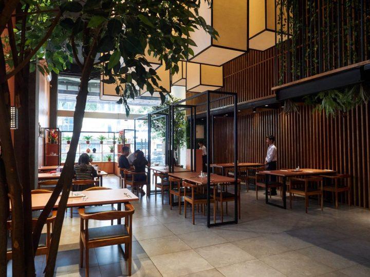Sagye Korean: Hallyu Way of Eating Clean in Medan 5
