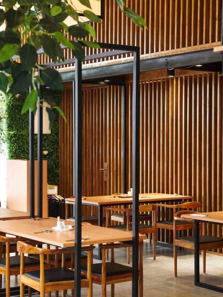 Sagye Korean: Hallyu Way of Eating Clean in Medan 4