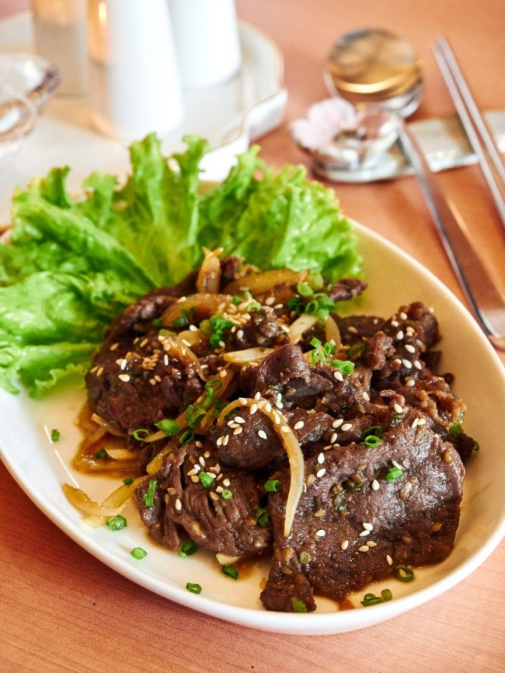 Sagye Korean: Hallyu Way of Eating Clean in Medan 15