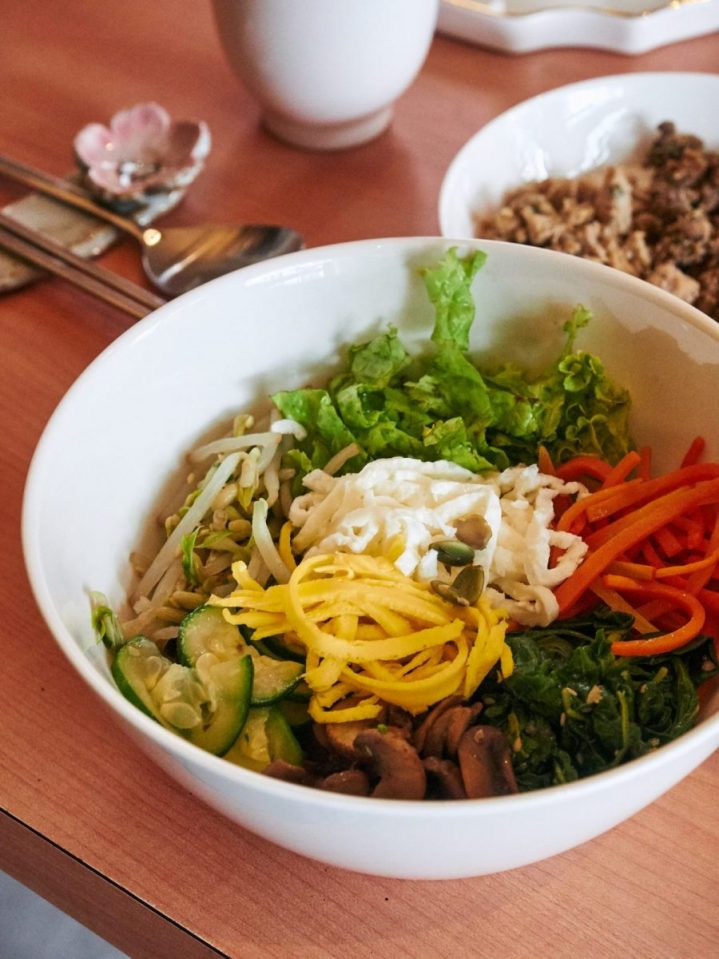Sagye Korean: Hallyu Way of Eating Clean in Medan 17
