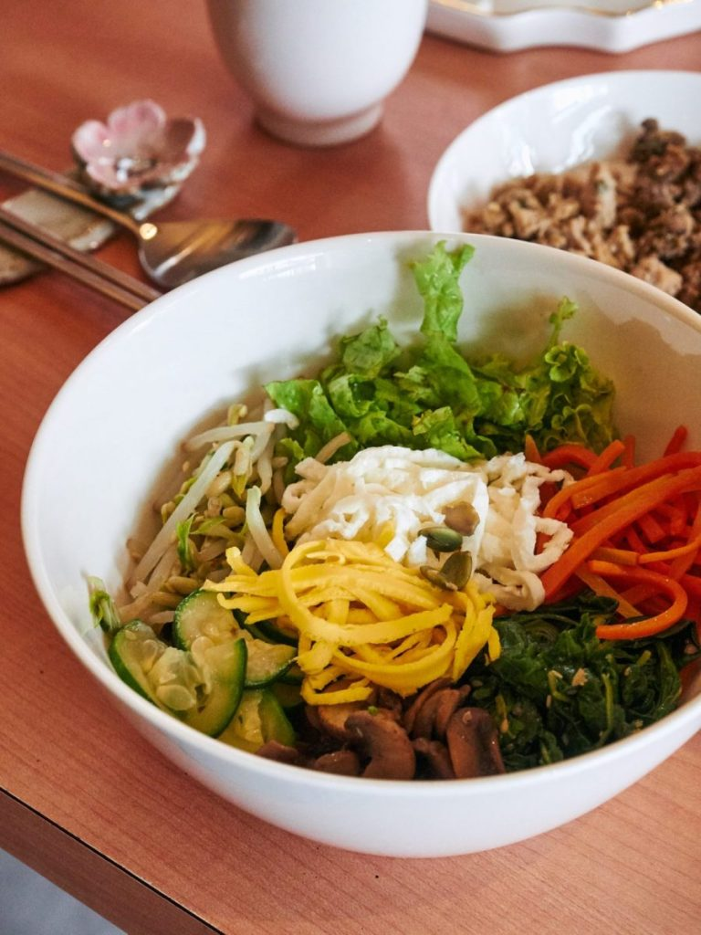 Sagye Korean: Hallyu Way of Eating Clean in Medan 16