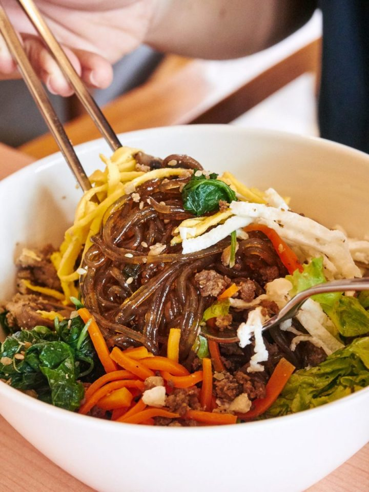 Sagye Korean: Hallyu Way of Eating Clean in Medan 16