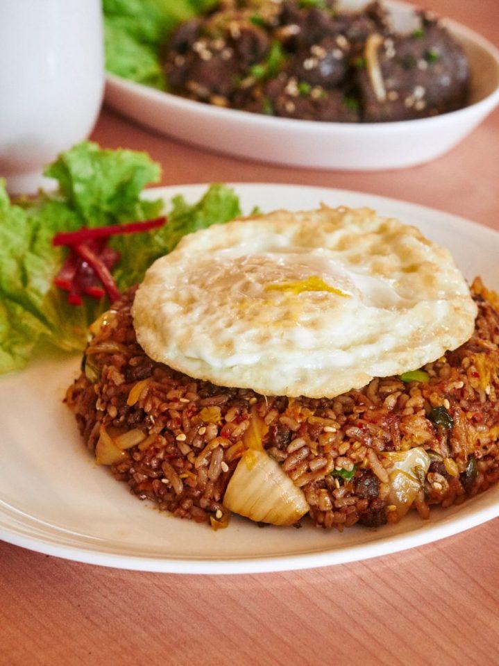 Sagye Korean: Hallyu Way of Eating Clean in Medan 18