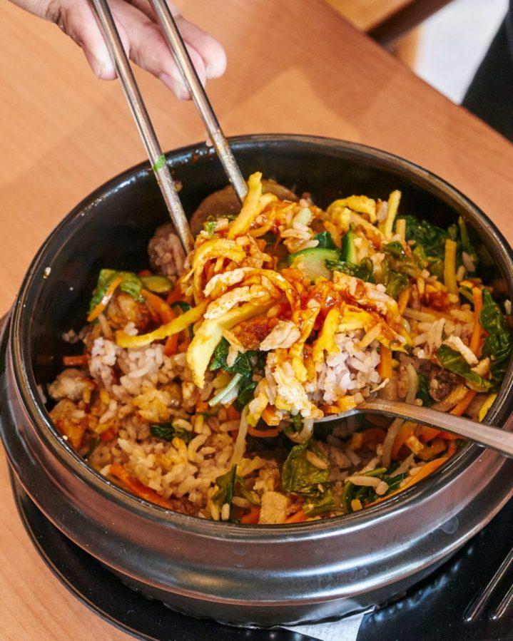 Sagye Korean: Hallyu Way of Eating Clean in Medan 19