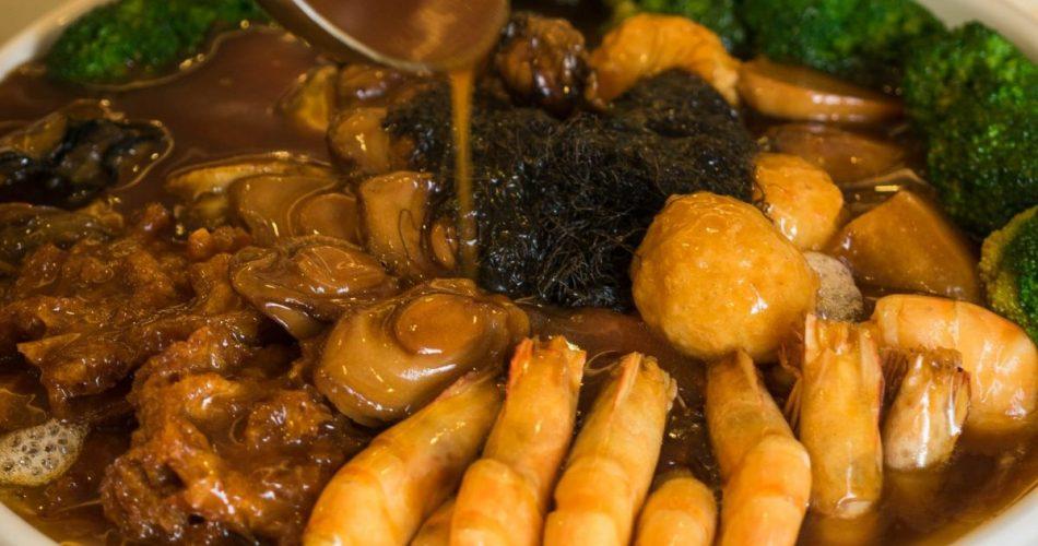 Regale Palace Restaurant: Sebuah Tradisi Makan Malam Imlek 1