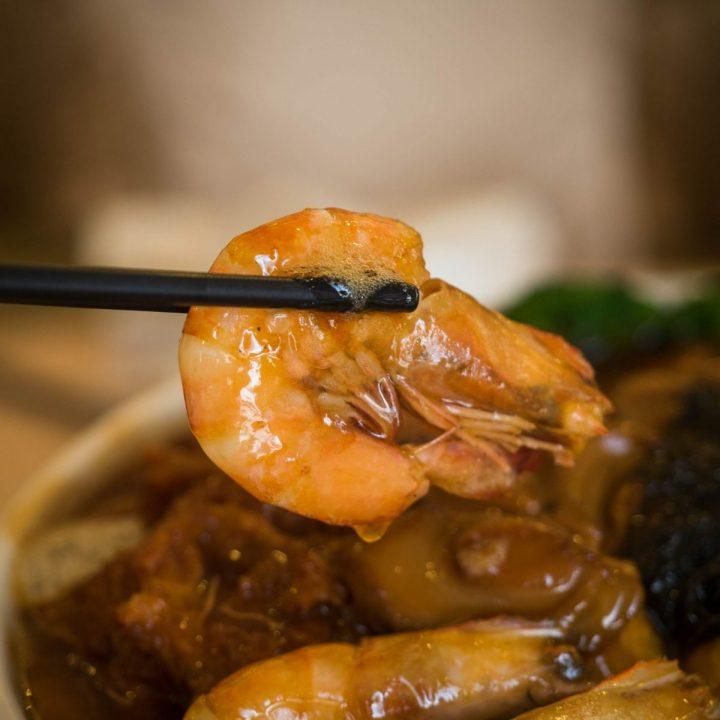 Regale Palace Restaurant: Sebuah Tradisi Makan Malam Imlek 7