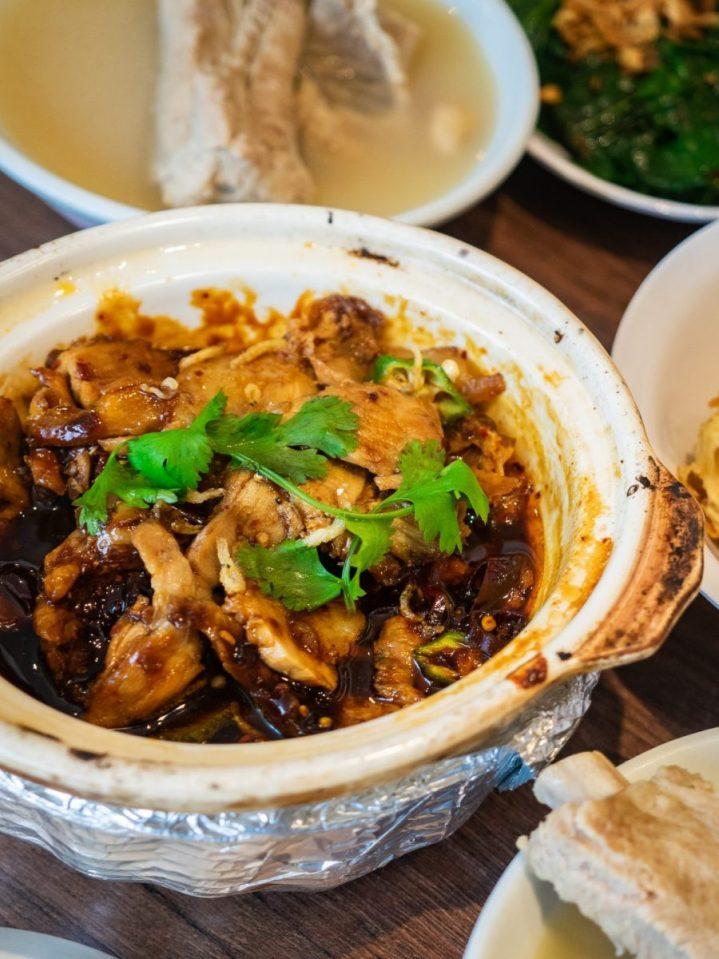 Song Fa BKT - The First Michelin Guide's Bib Gourmand  Award Restaurant in Medan 16