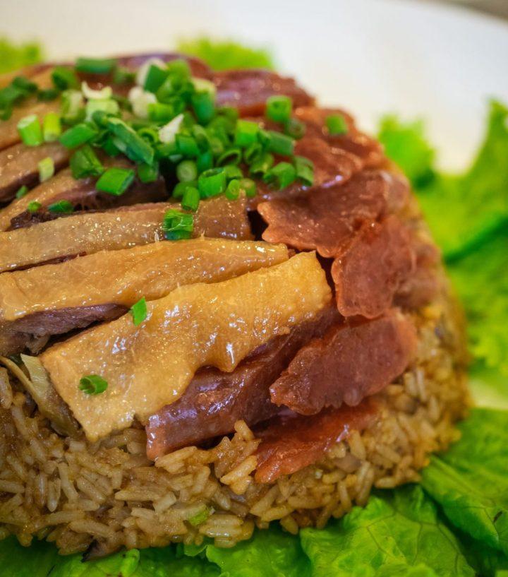 Regale Palace Restaurant: Sebuah Tradisi Makan Malam Imlek 16