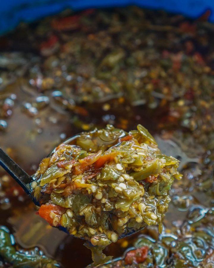 Hidangan Teras Asyifa: 'Nasi Khas Minang ini Belum Pernah Mengecewakan' 6