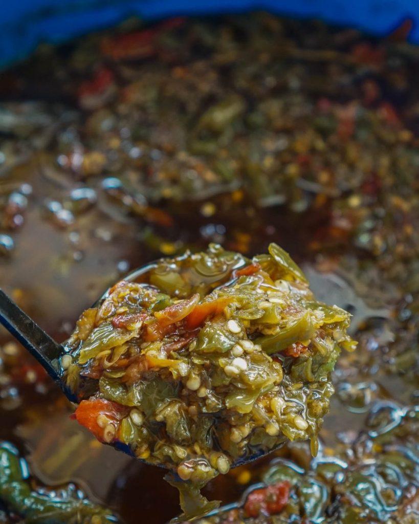 Hidangan Teras Asyifa: 'Nasi Khas Minang ini Belum Pernah Mengecewakan' 5
