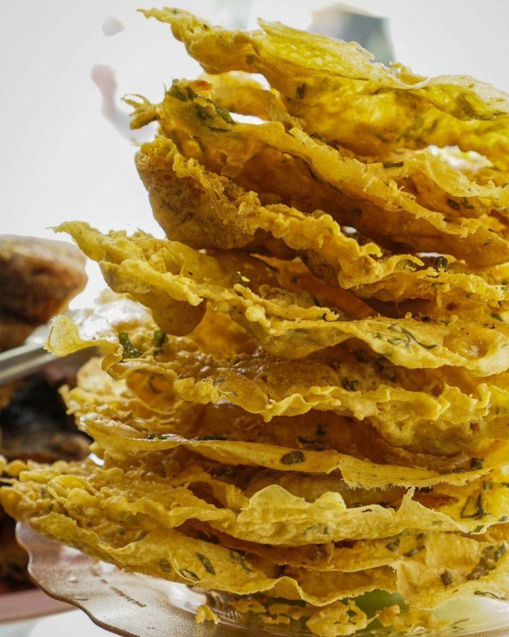 Hidangan Teras Asyifa: 'Nasi Khas Minang ini Belum Pernah Mengecewakan' 15