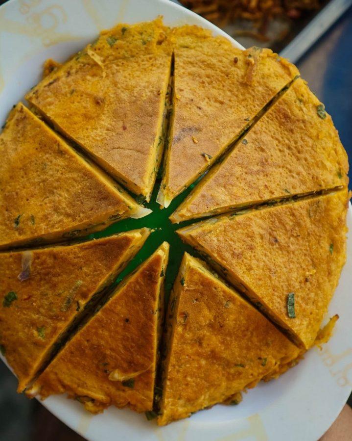 Hidangan Teras Asyifa: 'Nasi Khas Minang ini Belum Pernah Mengecewakan' 11