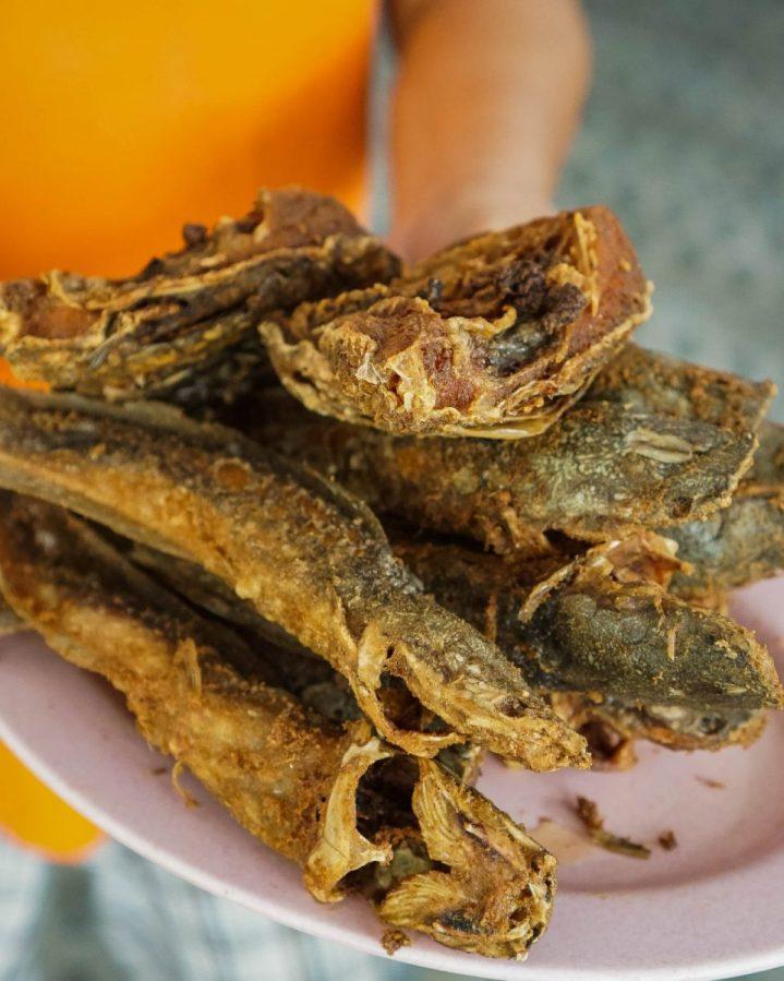 Hidangan Teras Asyifa: 'Nasi Khas Minang ini Belum Pernah Mengecewakan' 13