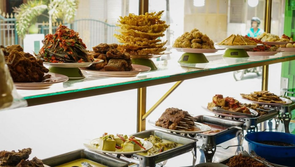 Hidangan Teras Asyifa: 'Nasi Khas Minang ini Belum Pernah Mengecewakan' 3