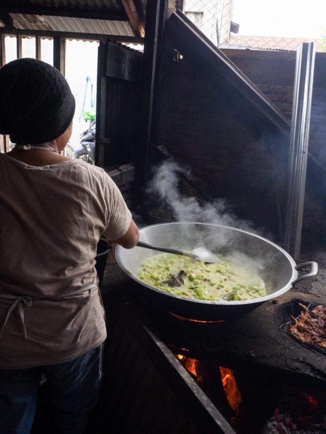 MARIKENA! Icip-Icip Masakan Karo Halal yang Melegenda 2