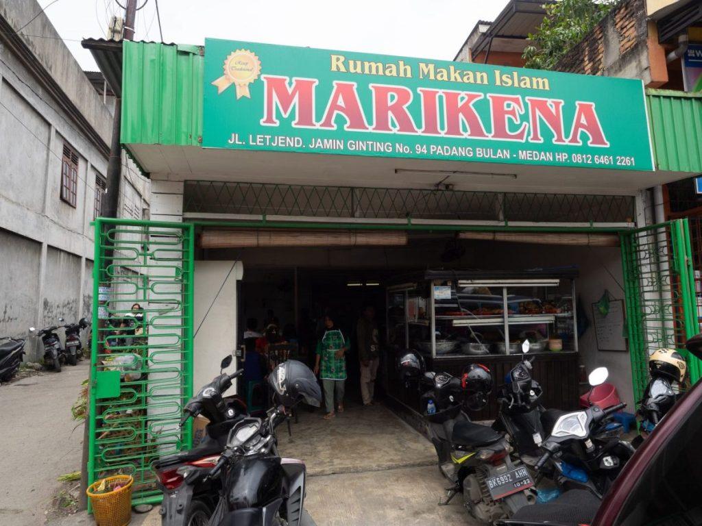 RM Marikena