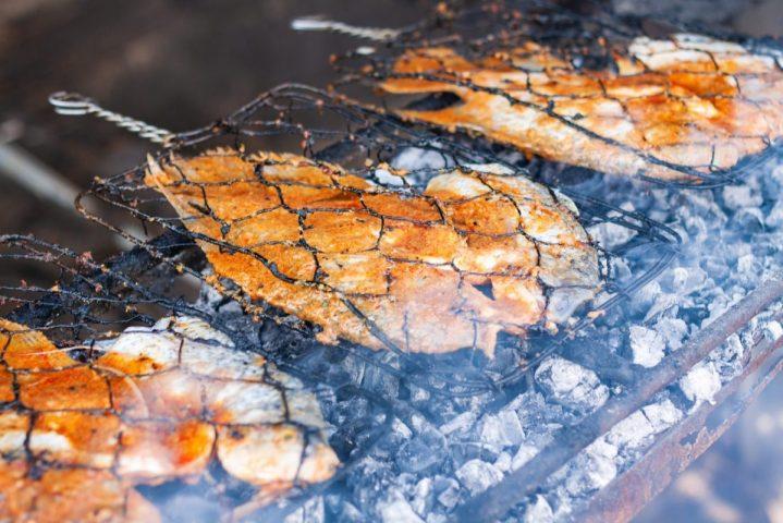 Ayam dan Ikan Bakar Halimah - BBQ à la Indonesia 3