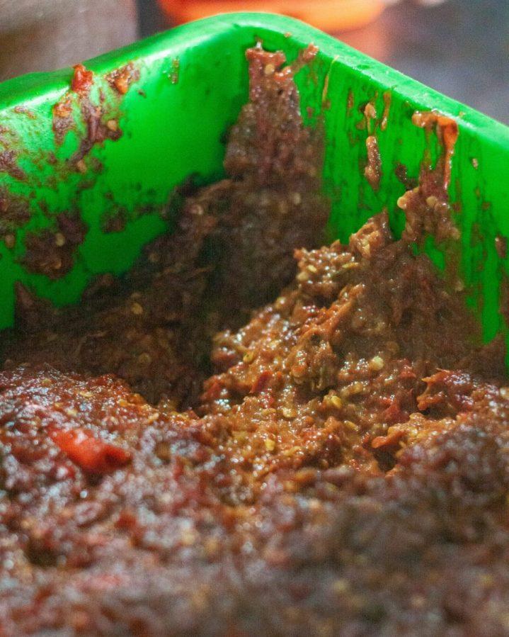 Ayam dan Ikan Bakar Halimah - BBQ à la Indonesia 8