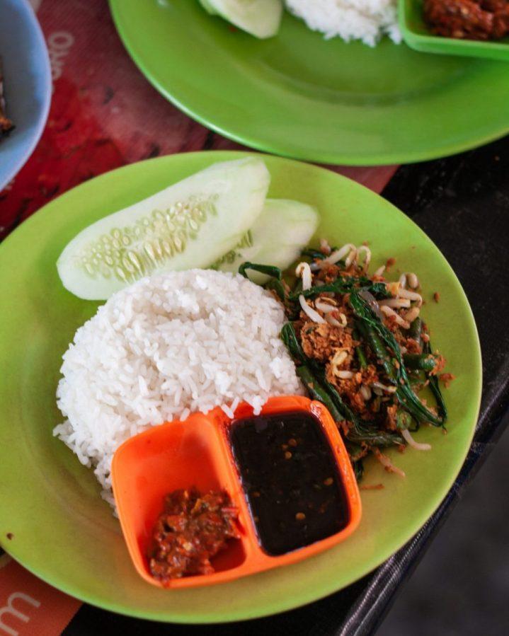Ayam dan Ikan Bakar Halimah - BBQ à la Indonesia 9